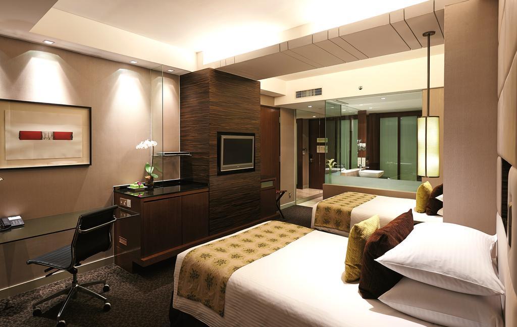 فندق بارك رويال كوالالمبور - افضل فندق في كوالالمبور