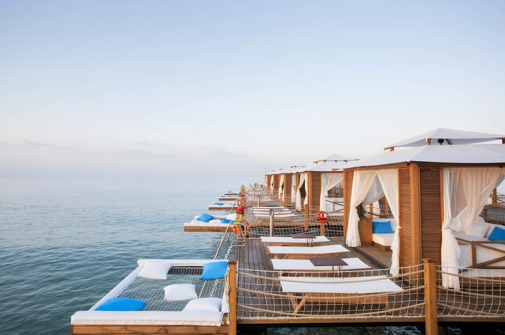 منتجع الجولف وسبا ريجنوم كاريا - افضل فنادق انطاليا على البحر