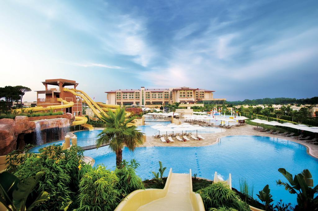 منتجع الجولف وسبا ريجنوم كاريا - فنادق انطاليا 5 نجوم