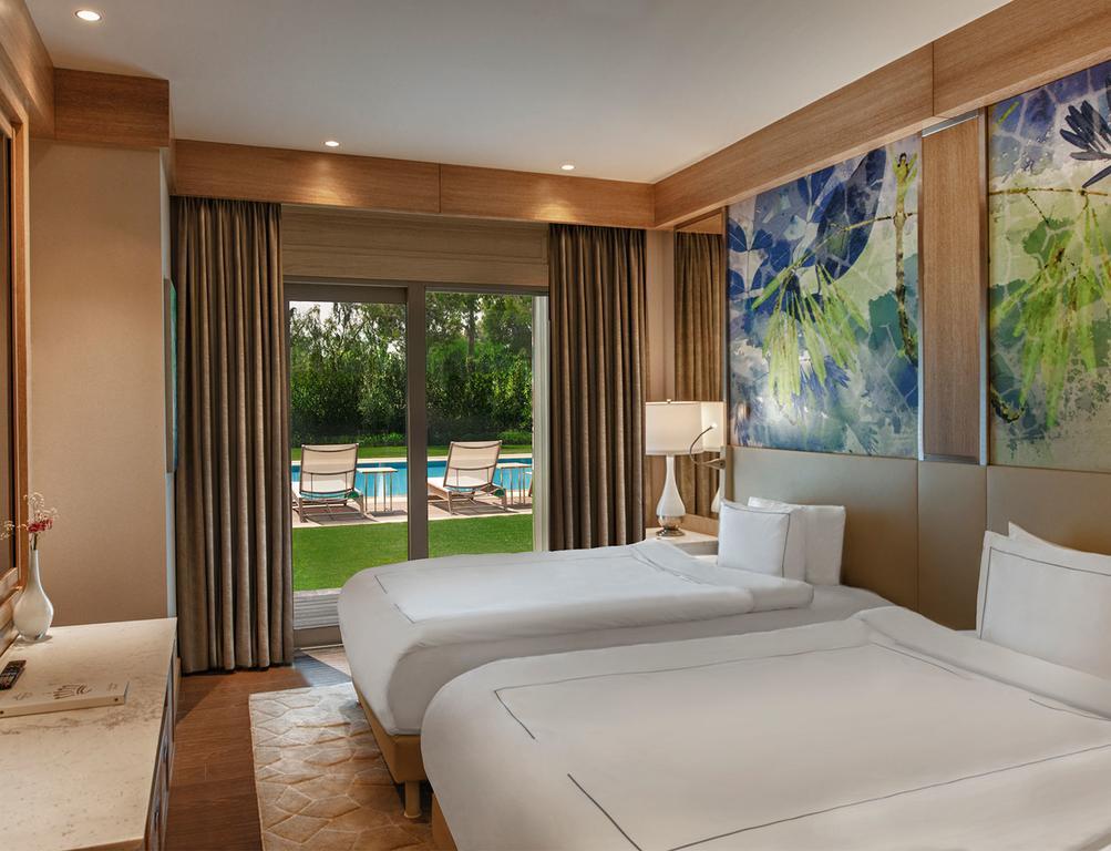 فندق ريجنوم انطاليا - السياحة في انطاليا