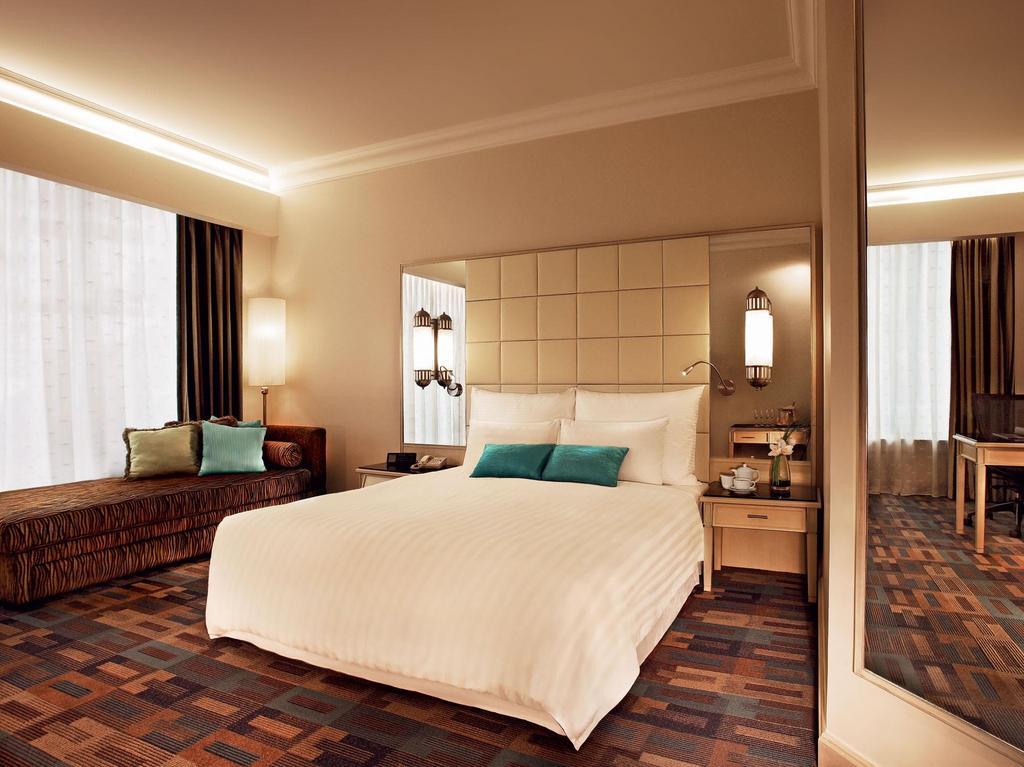 فندق صن واي لاجون سيلانجور - منتجعات سيلانجور