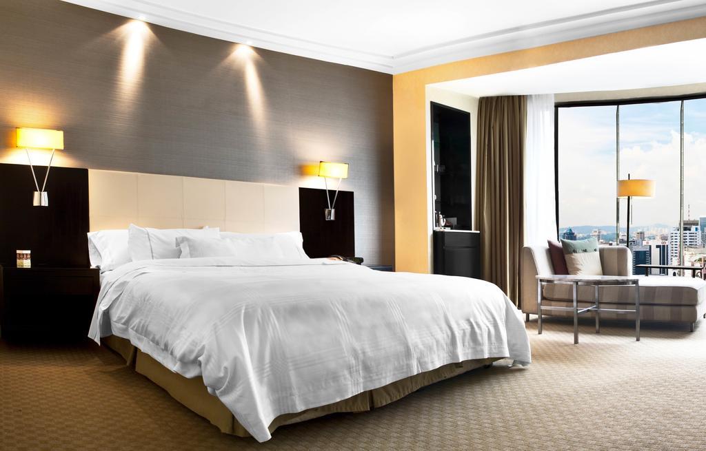فندق ويستن كوالالمبور - فنادق شارع العرب كوالالمبور