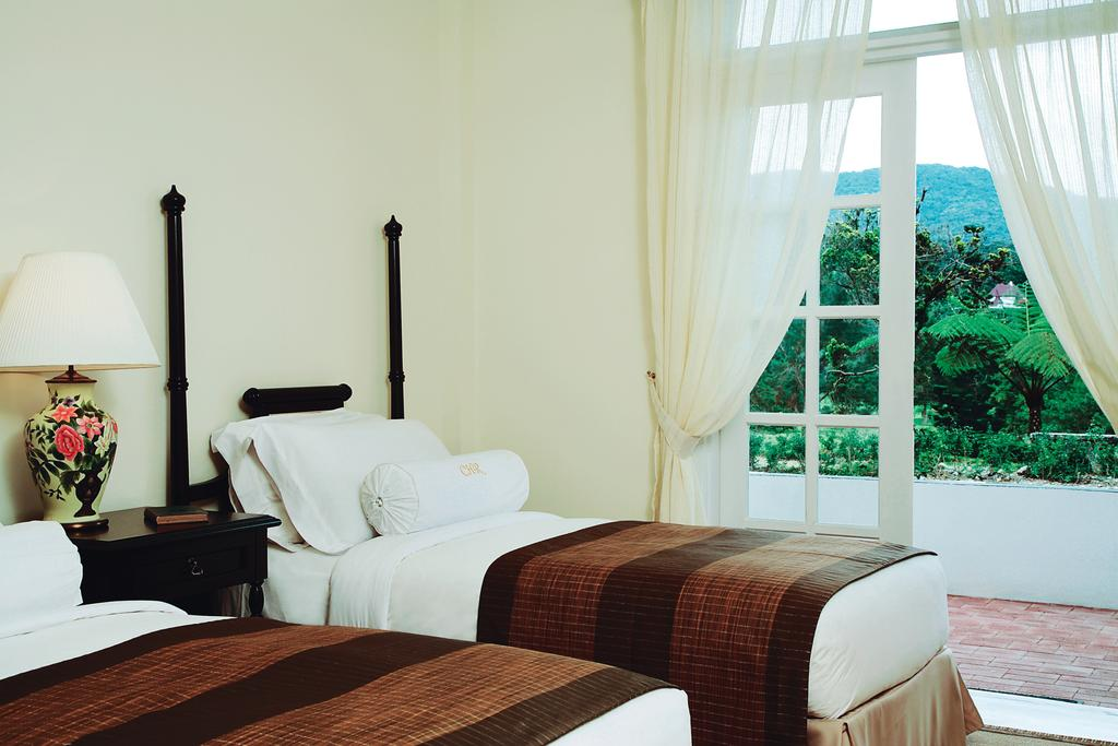 فندق كاميرون هايلاند - فنادق في كاميرون هايلاند