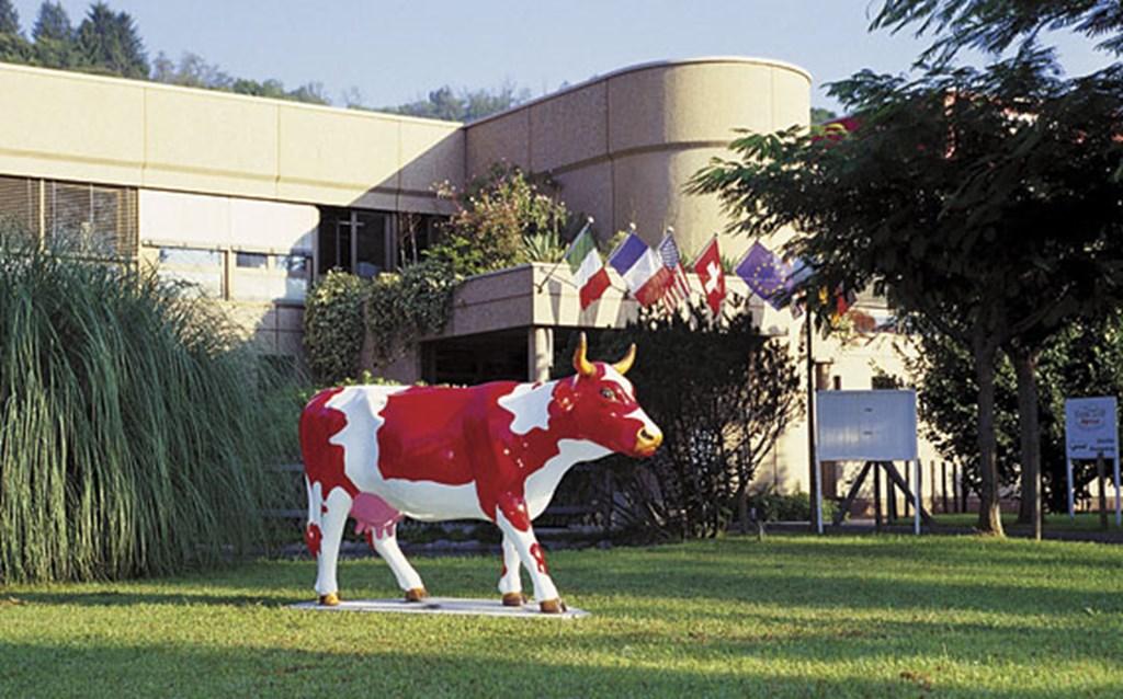 مصنع شوكولاته آل بروسي - السياحة في لوقانو