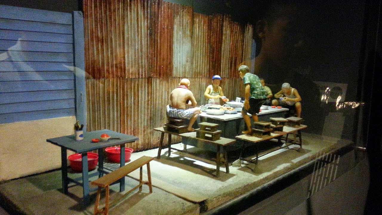 متحف صنع في بينانج التفاعلي - اماكن السياحة في بينانج