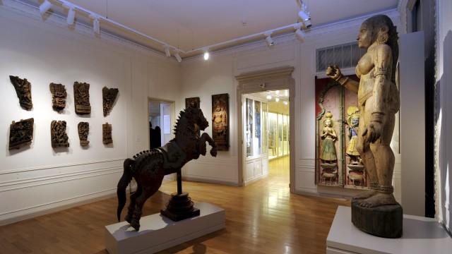 متحف الثقافة لوغانو - اماكن سياحية في لوغانو