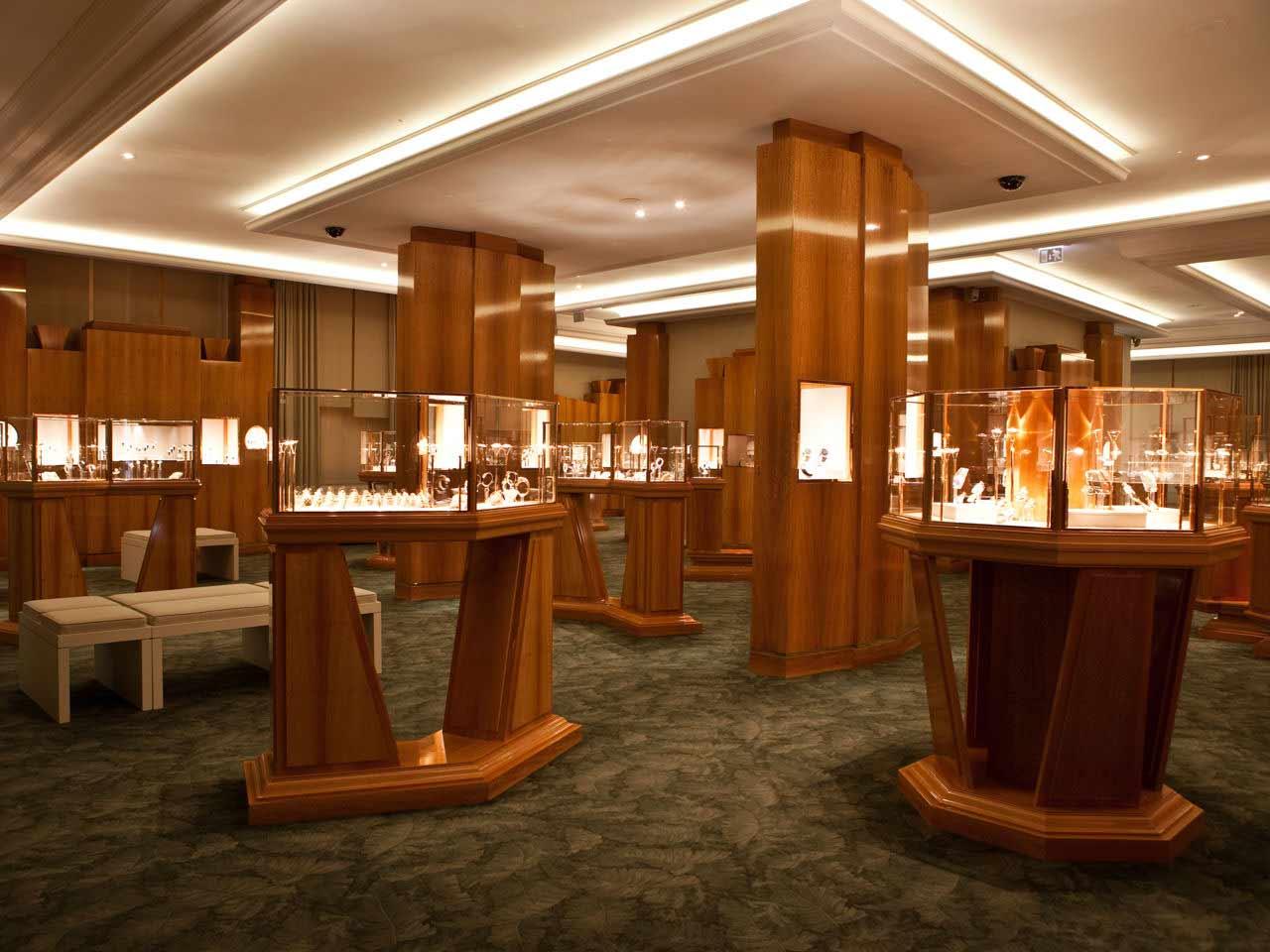 متحف باتيك فيليب جنيف - مناطق سياحية في جنيف
