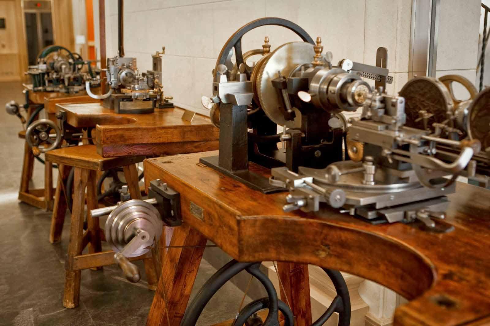 متحف باتيك فيليب جنيف