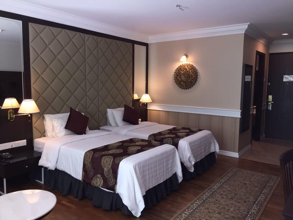 افضل فنادق في كاميرون هايلاند