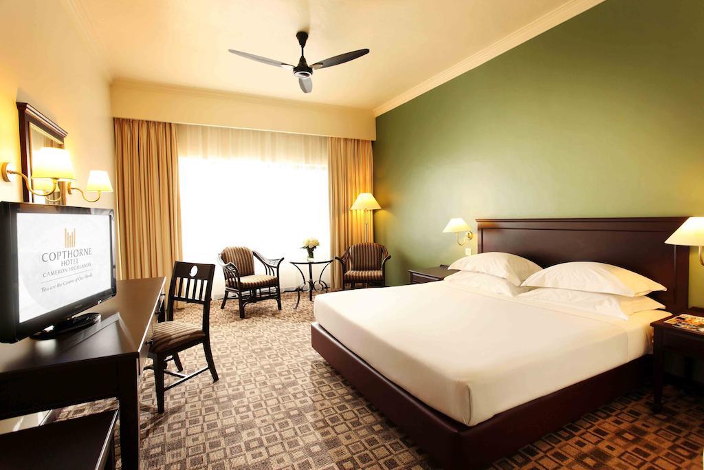 فندق كوبثورن كاميرون هايلاند - افضل فندق في كاميرون هايلاند