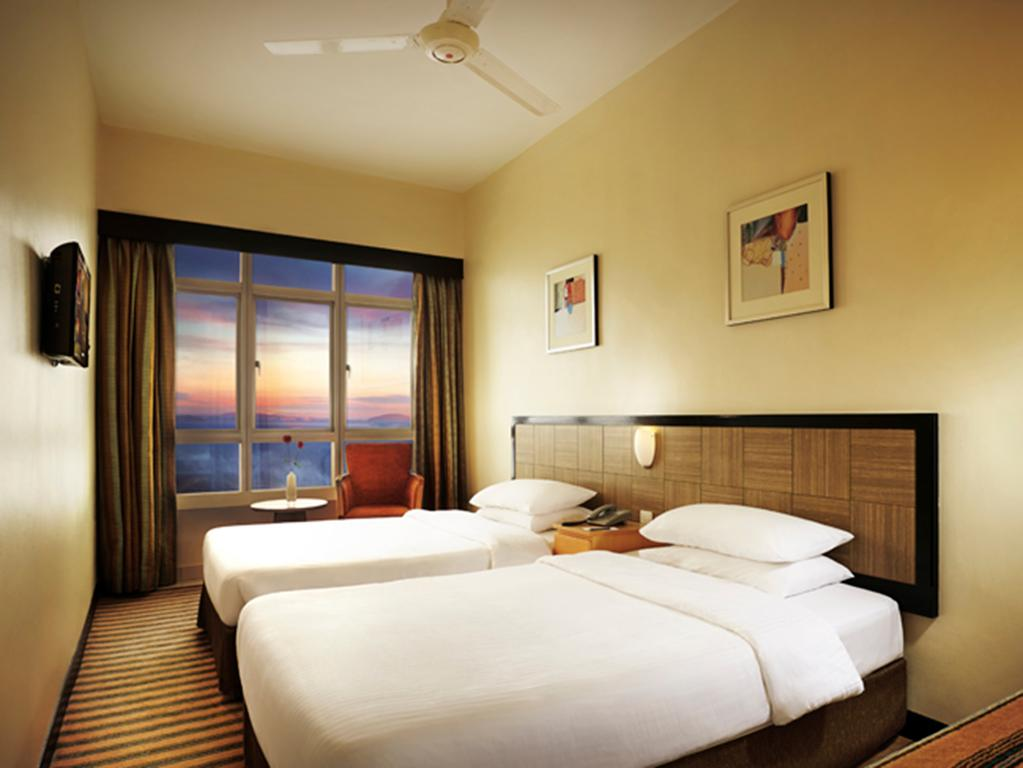 فندق فرست ورلد - السياحة في مرتفعات جنتنج هايلاند