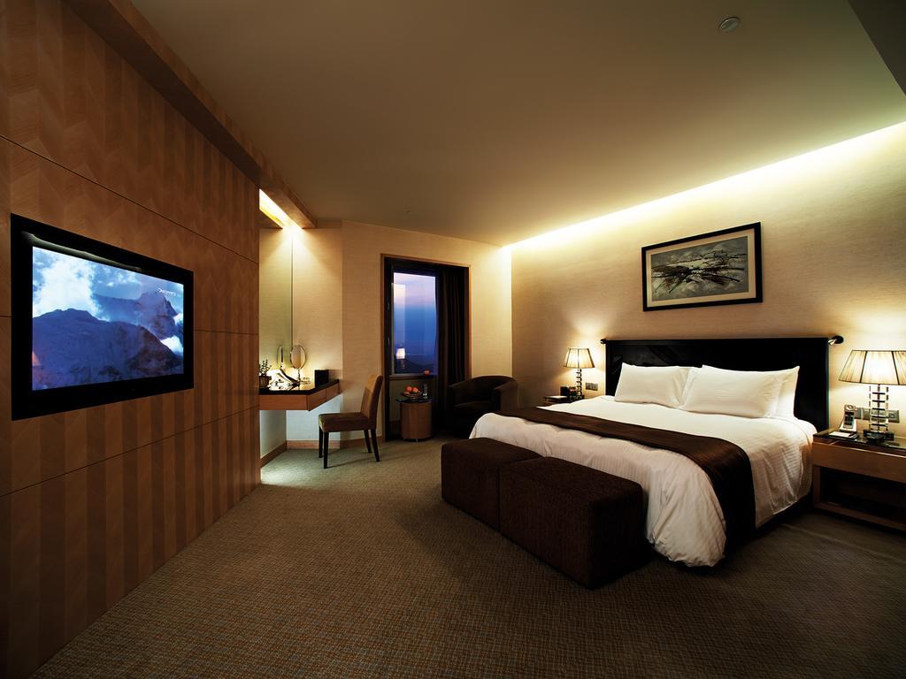 فندق جنتنج جراند - فنادق جنتنج هايلاند