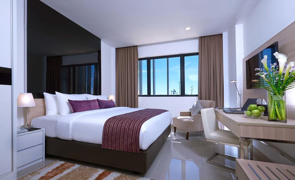 فندق غراند ايون ديليمن جنتنج هايلاند - فندق في جنتنج هايلاند