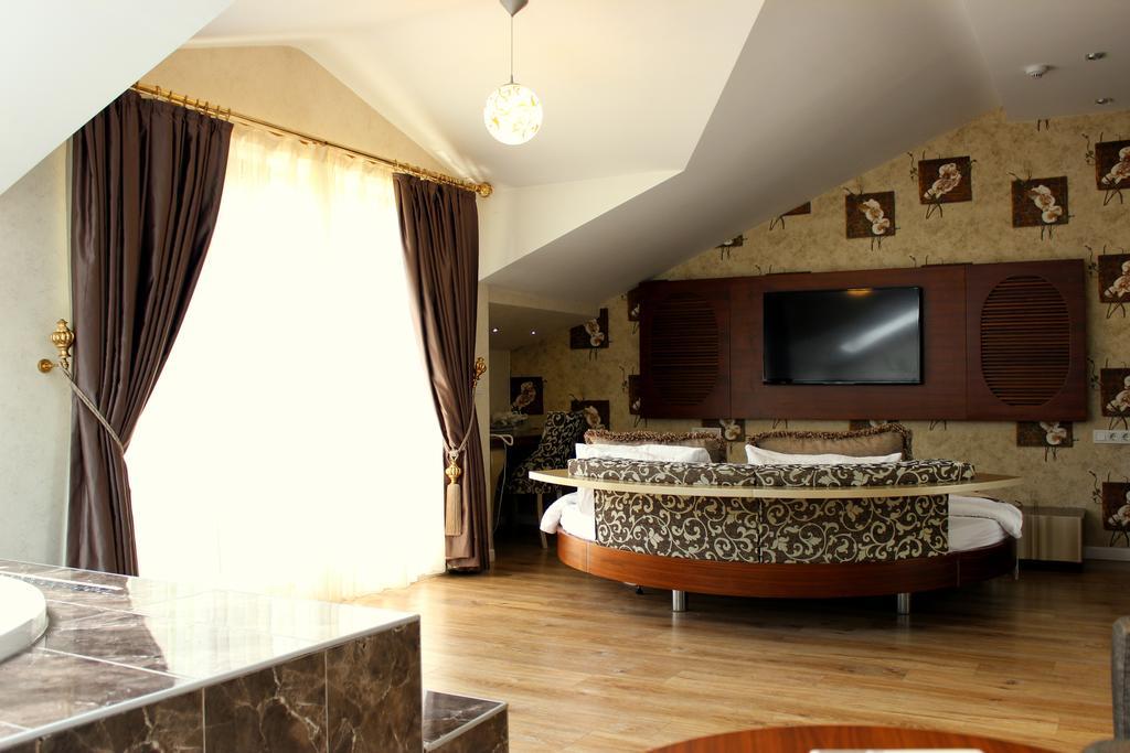 فندق لالي في سبانجا - افضل فنادق سبانجا تركيا