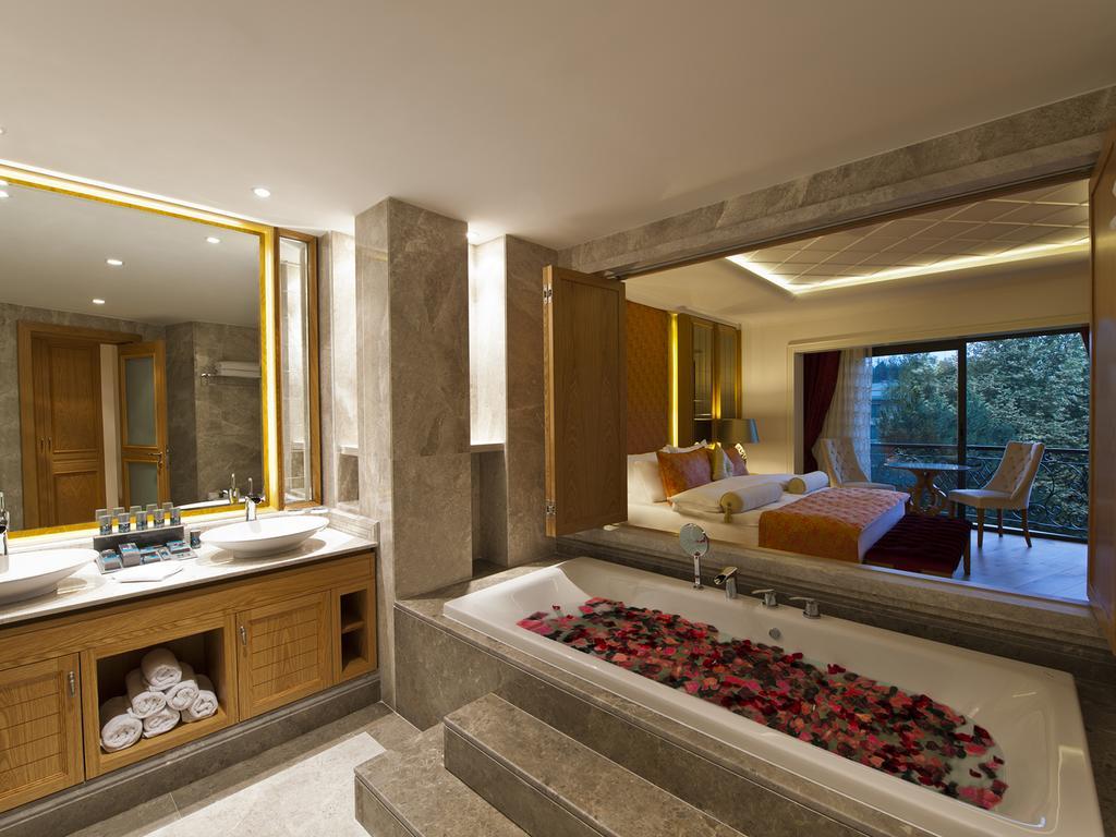 فندق ان جي سبانجا - افضل فنادق سبانجا