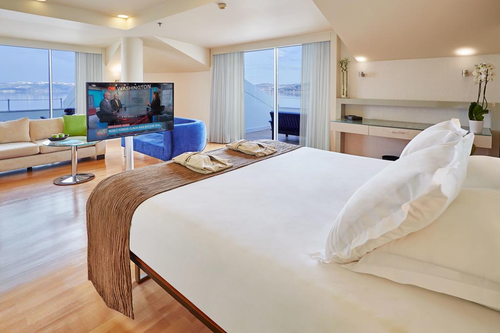 فندق ريتشموند سبانجا - فنادق في سبانجا في تركيا
