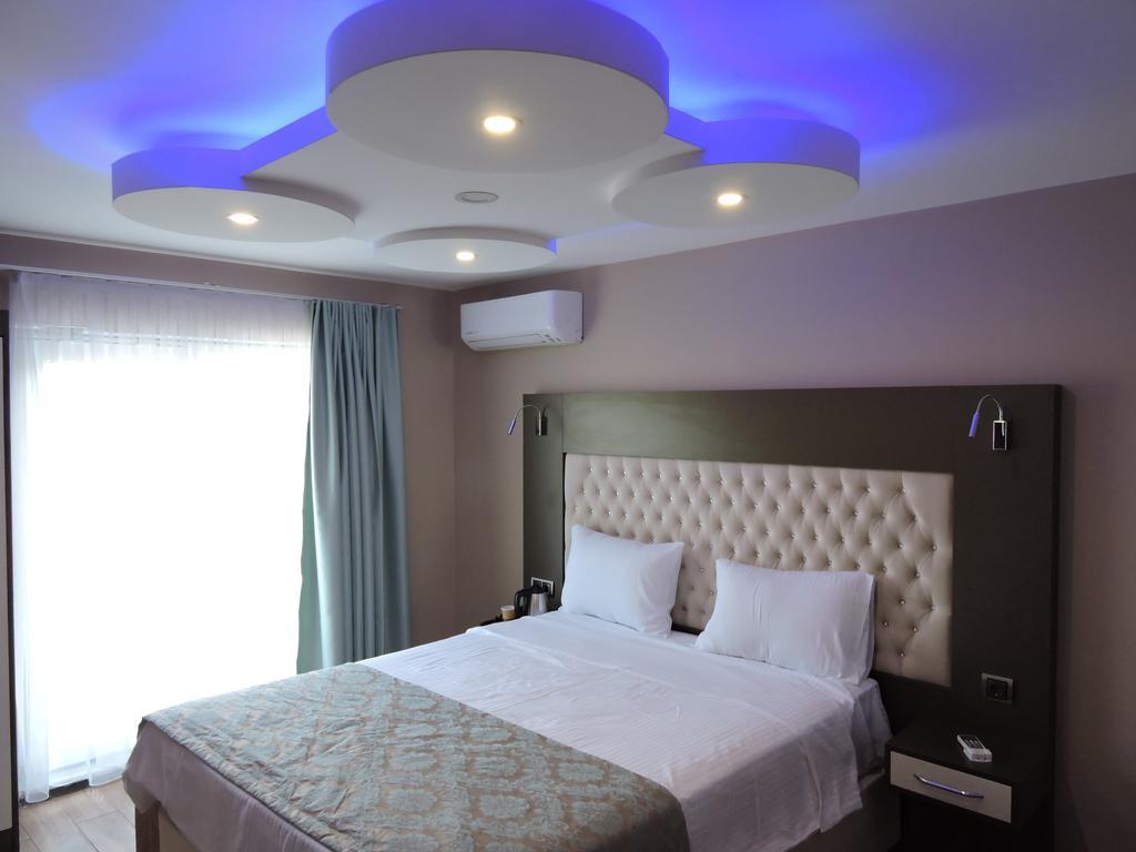 فنادق سبانجا تركيا