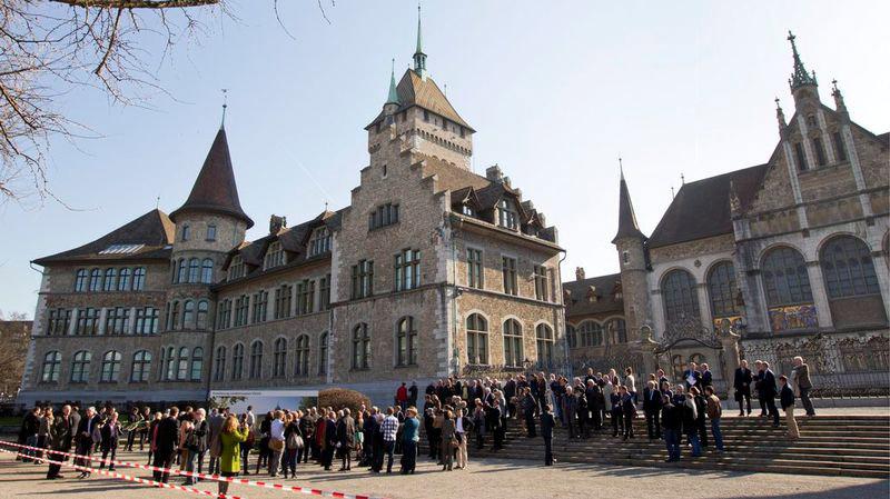 المتحفالوطني السويسري