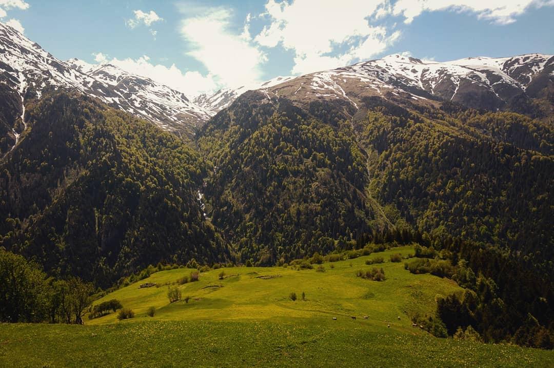 وادي شات