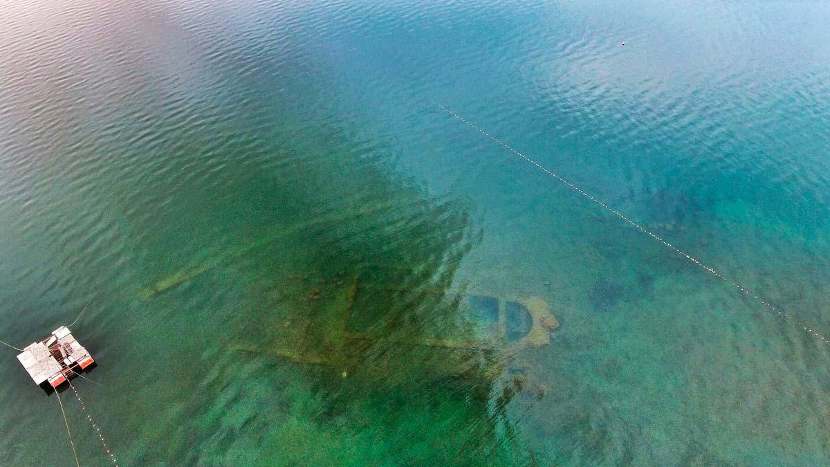 بحيرة ازنيك بورصة - بحيرات بورصه