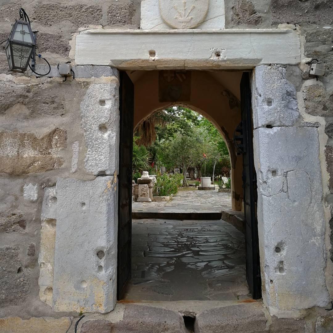 قلعة سانت بيير في بودروم