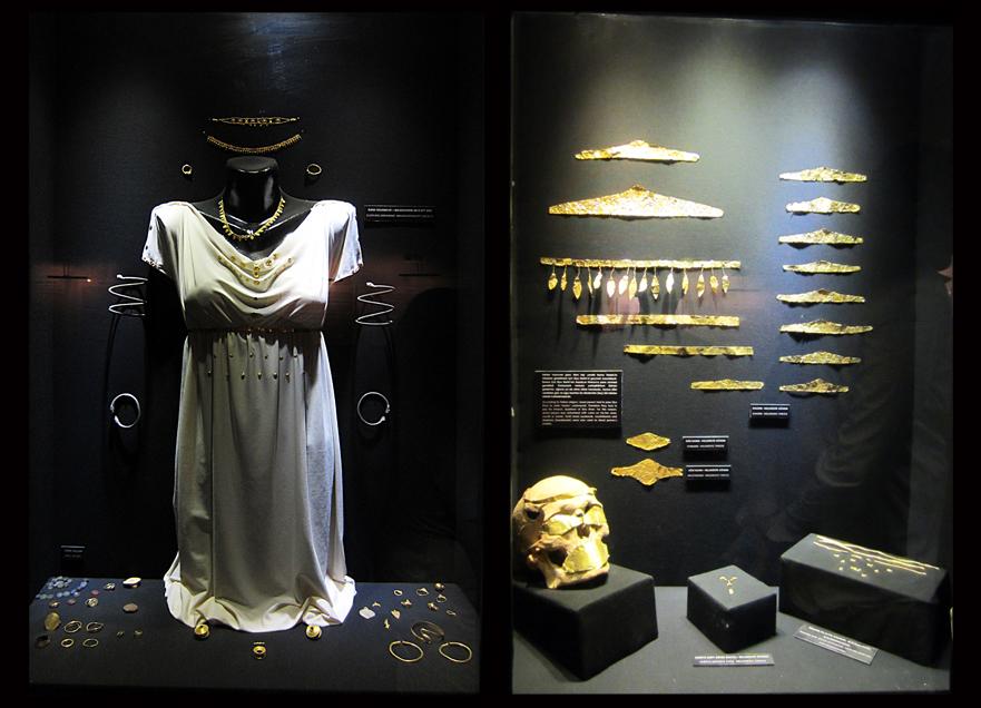 متحف الآثار البحرية في بودروم