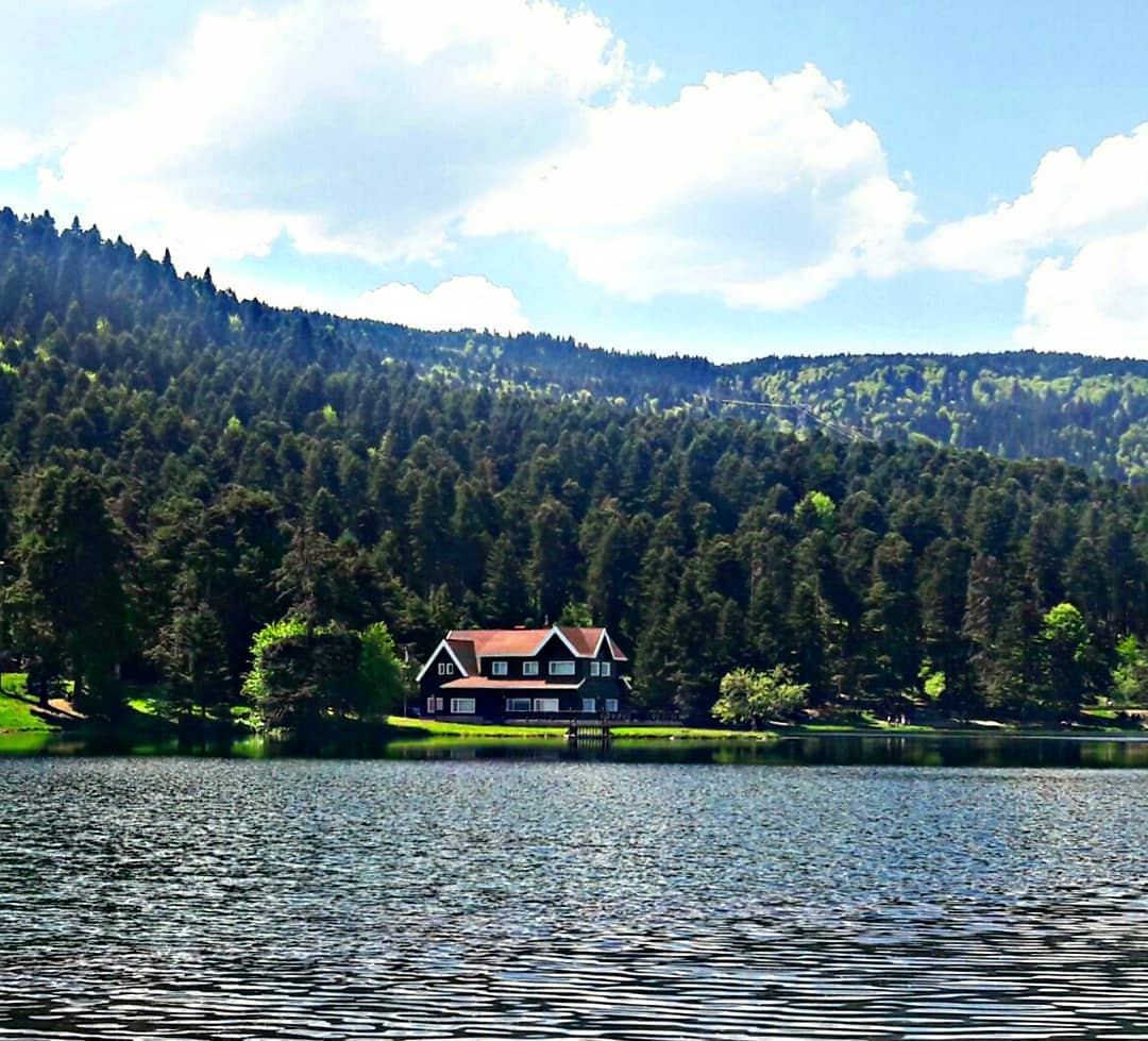 بحيرة جولجوك بولو