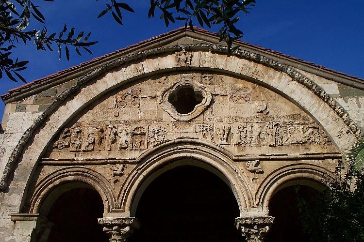 تعرف على المتحف الأثري آيا صوفيا طرابزون في تركيا تورنا