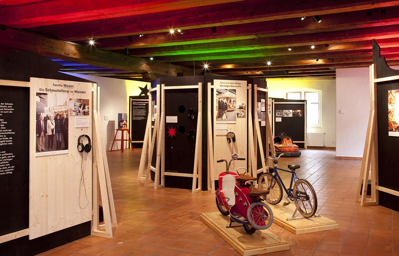 متحف لوزيرن التاريخي - السياحة في لوزيرن