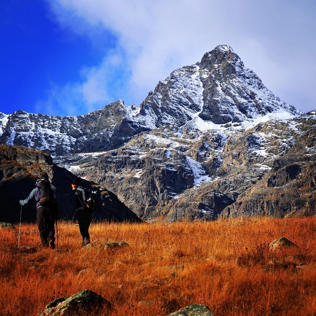 منتزه جبال كاتشكار الوطني