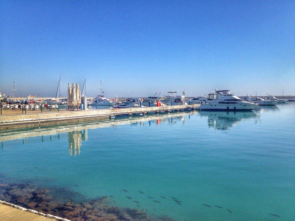 مرسينمارينا - السياحة في مرسين تركيا