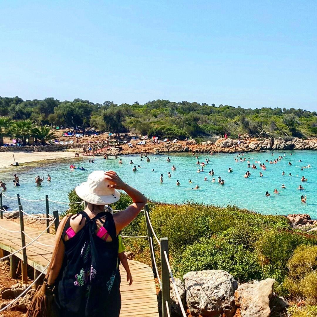 جزيرة سيدير مرمريس - المناطق السياحية في مرمريس