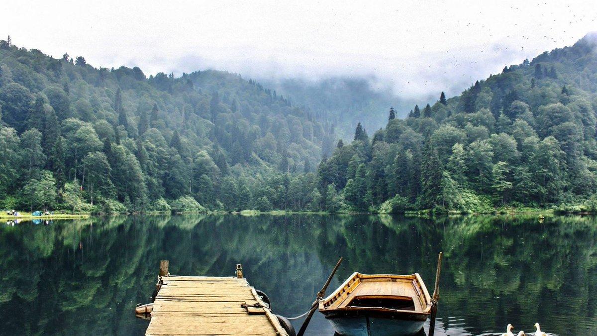 نتيجة بحث الصور عن بحيرة سيراجول طرابزون