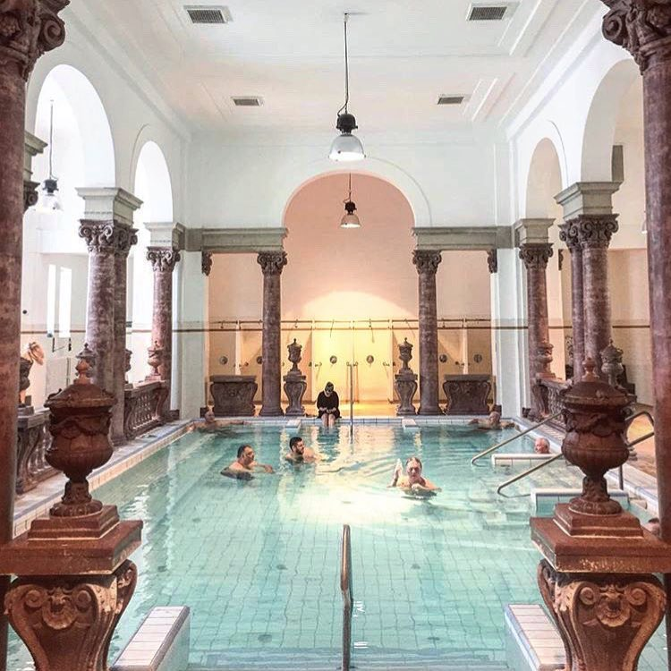 نتيجة بحث الصور عن حمام السلطان يلوا تركيا
