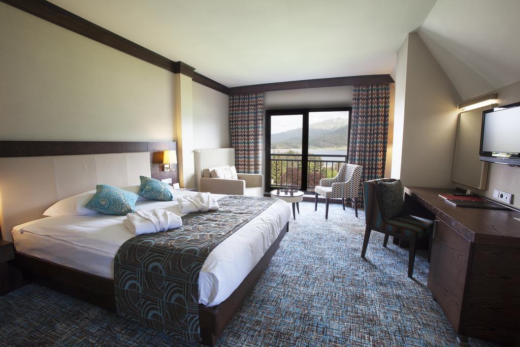 فندق ابانت بلاس - افضل فنادق في ابانت بولو
