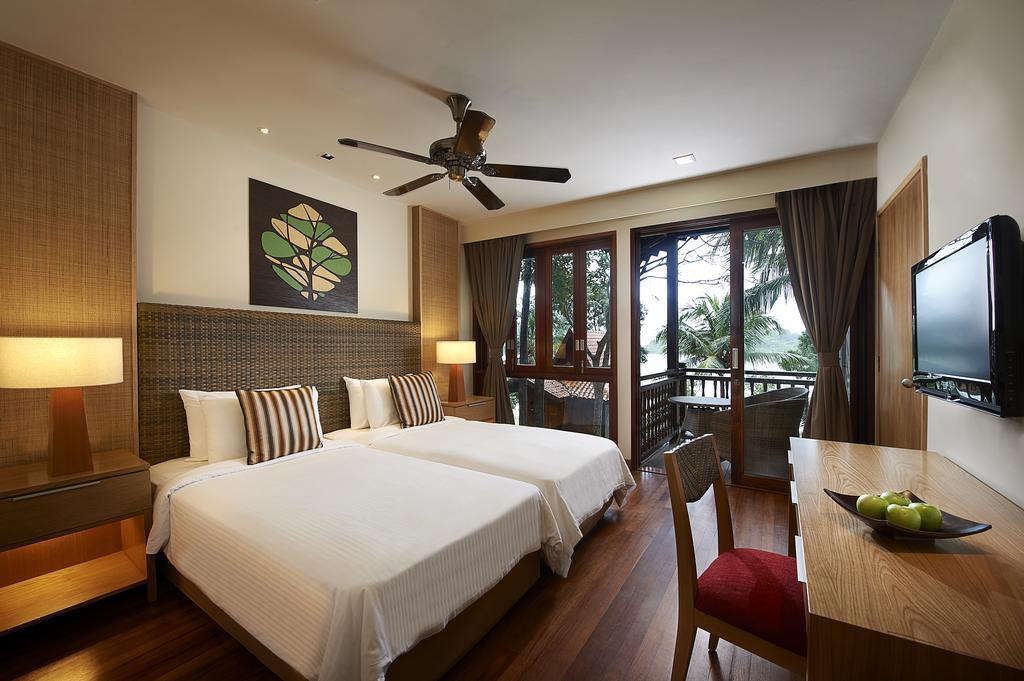 فندق برجايا لنكاوي افضل منتجعات لنكاوي ماليزيا