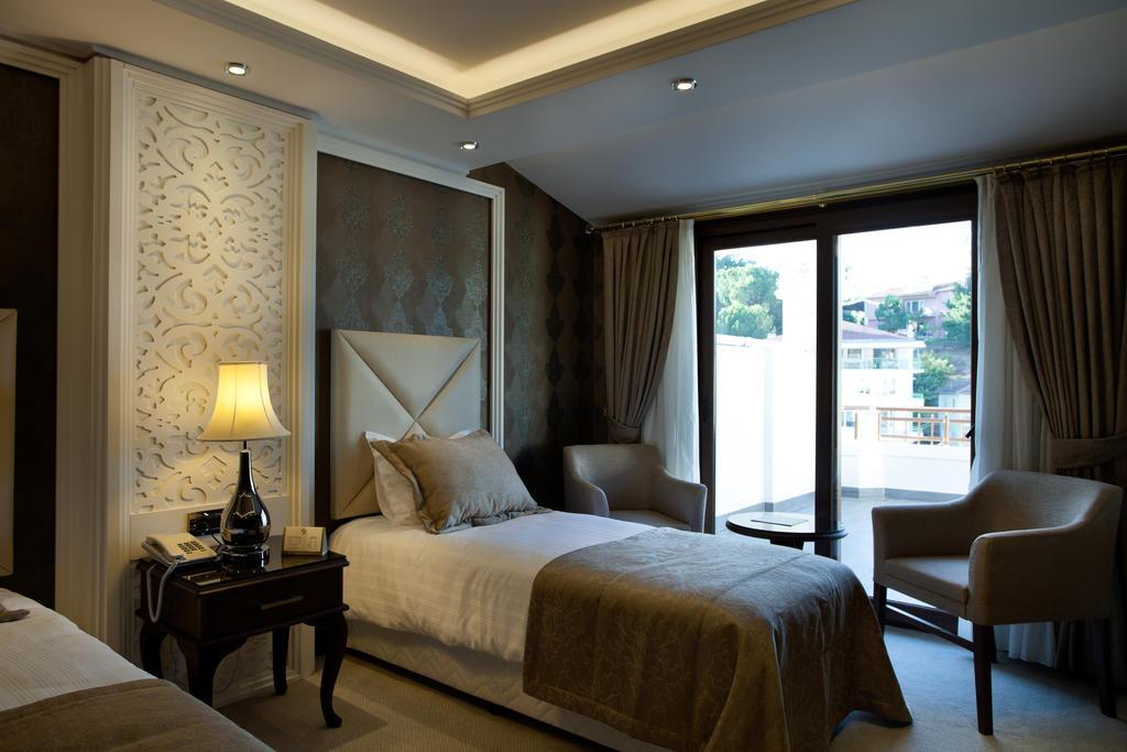 فندق بلاك بيرد يلوا - افضل فنادق في يلوا