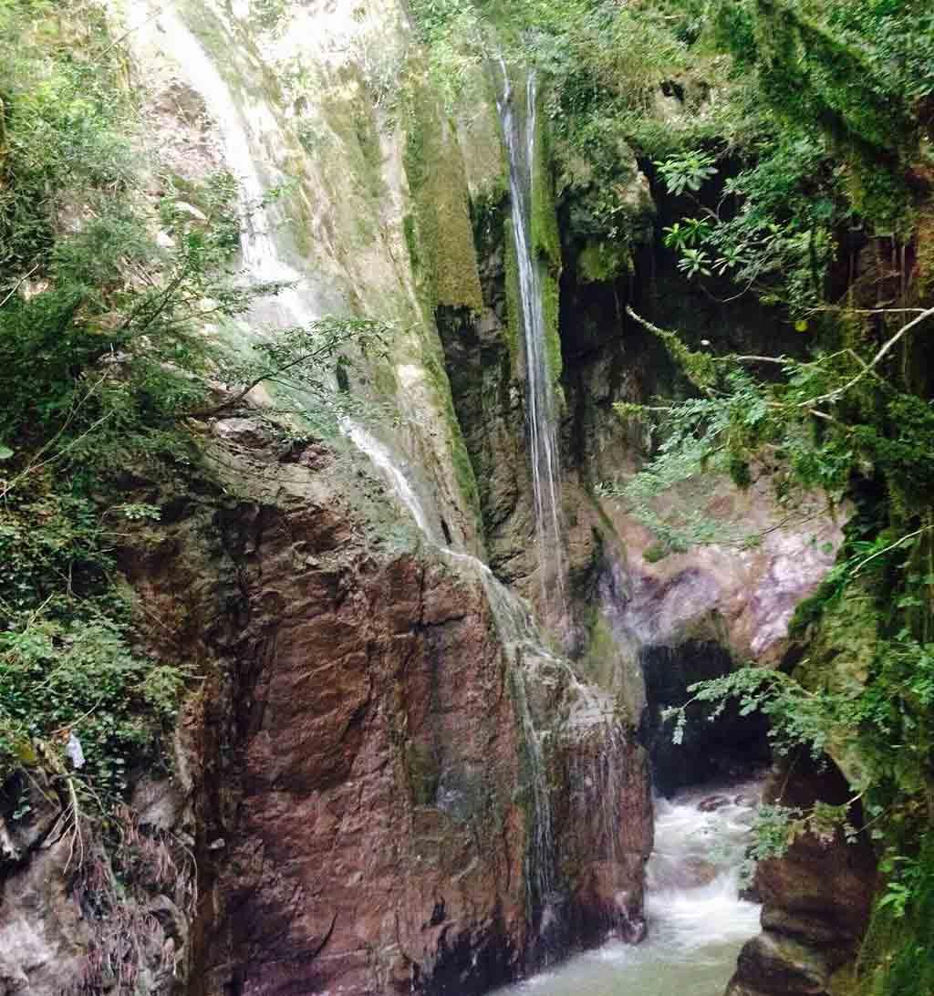 الاماكن السياحية في بولو