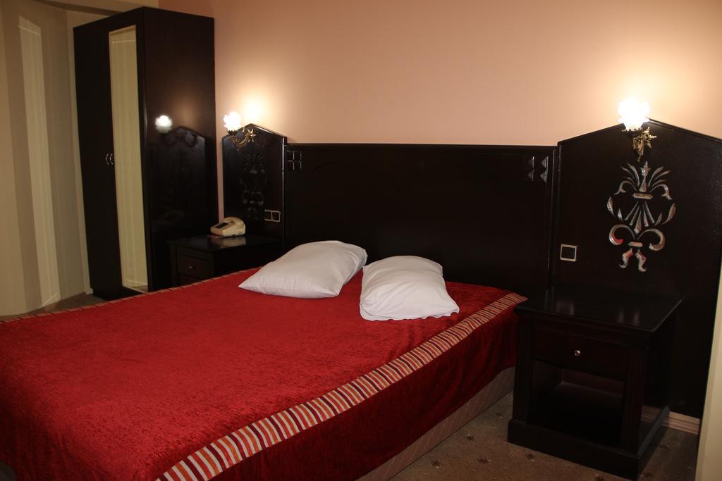 فنادق في بولو