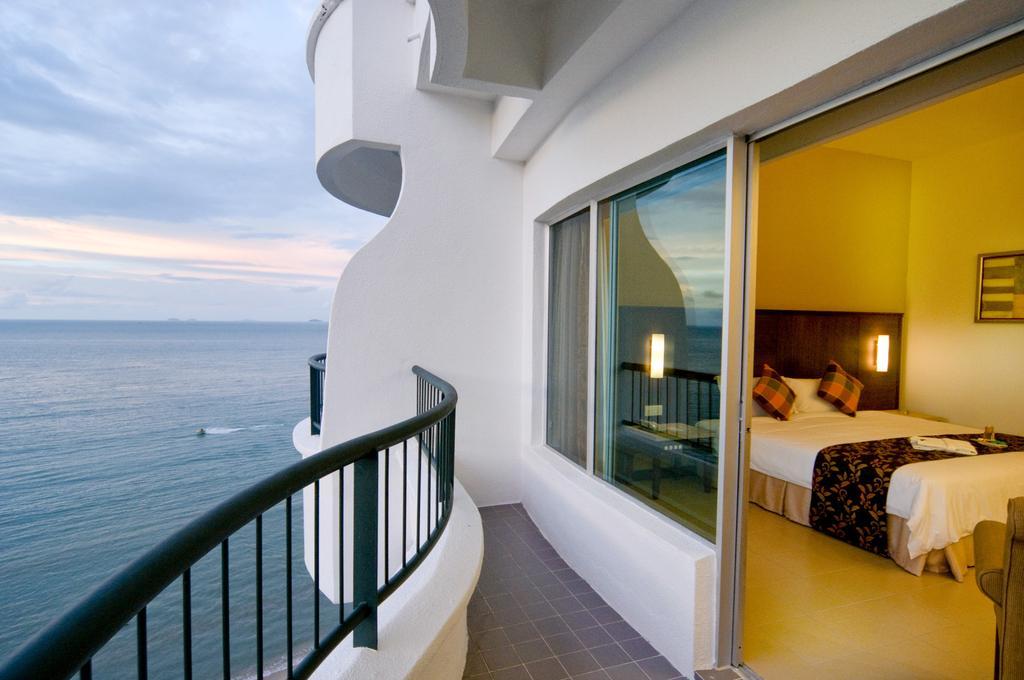 فندق فلامنجو بينانج - افضل فنادق بينانج ماليزيا