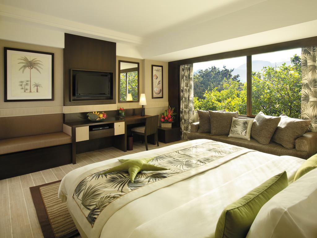 فندق شانجريلا جولدن ساندس بينانج - فنادق ماليزيا بينانج