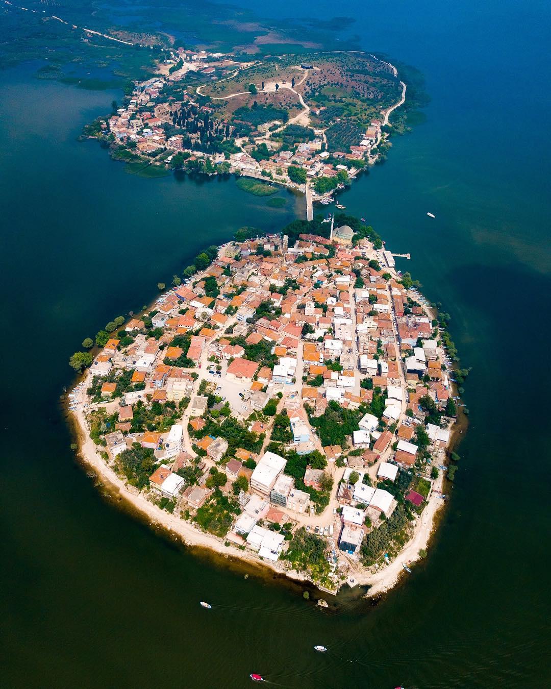 قرية جوليازي