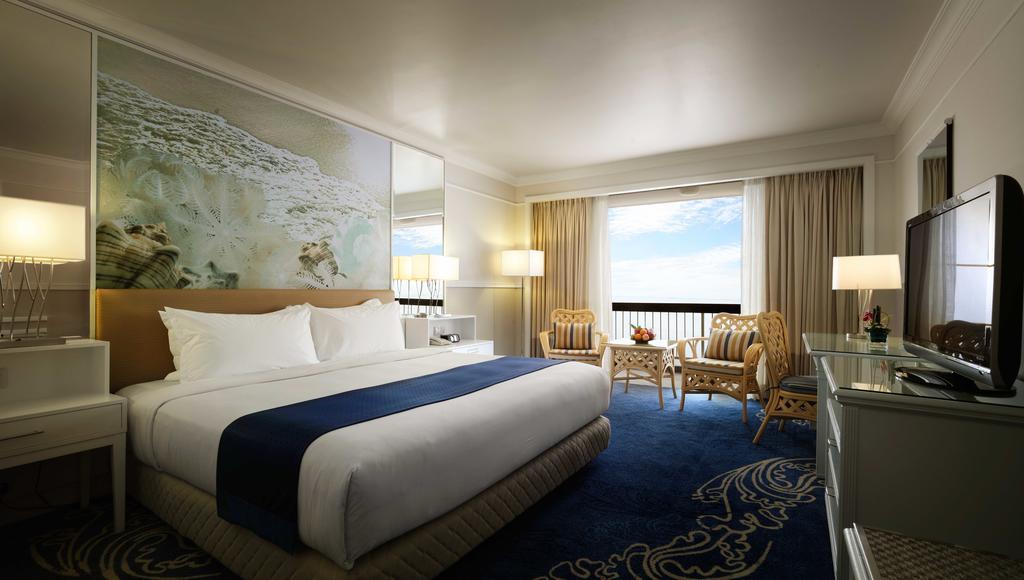 فندق هوليدي ان بينانج - افضل فنادق في بينانج