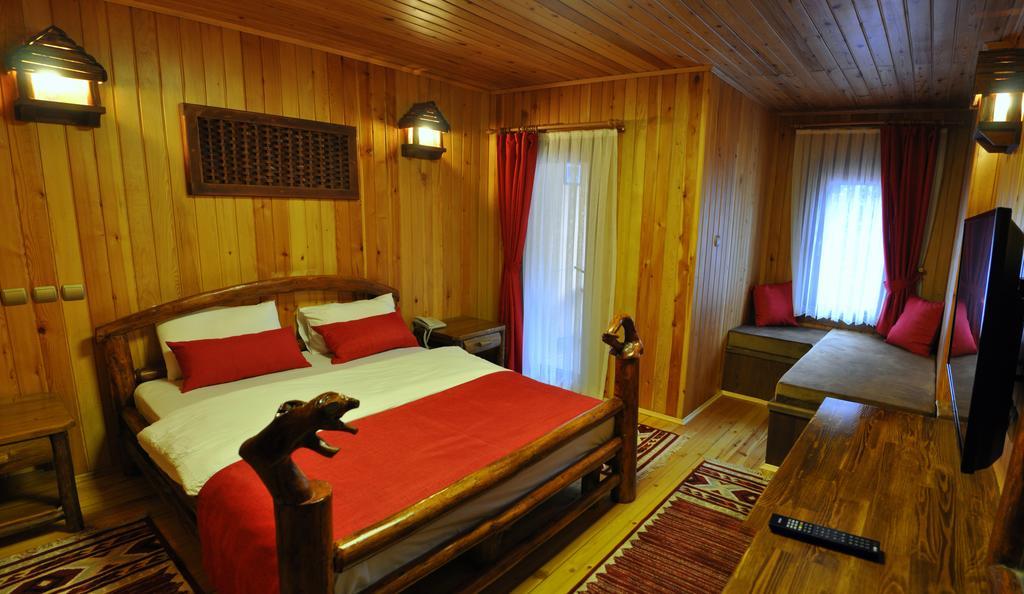 فندق انان كاردسلر اوزنجول افضل فنادق اوزنجول