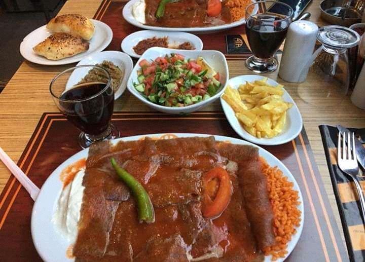 مطعم اسكندر بورصة - افضل المطاعم في بورصه