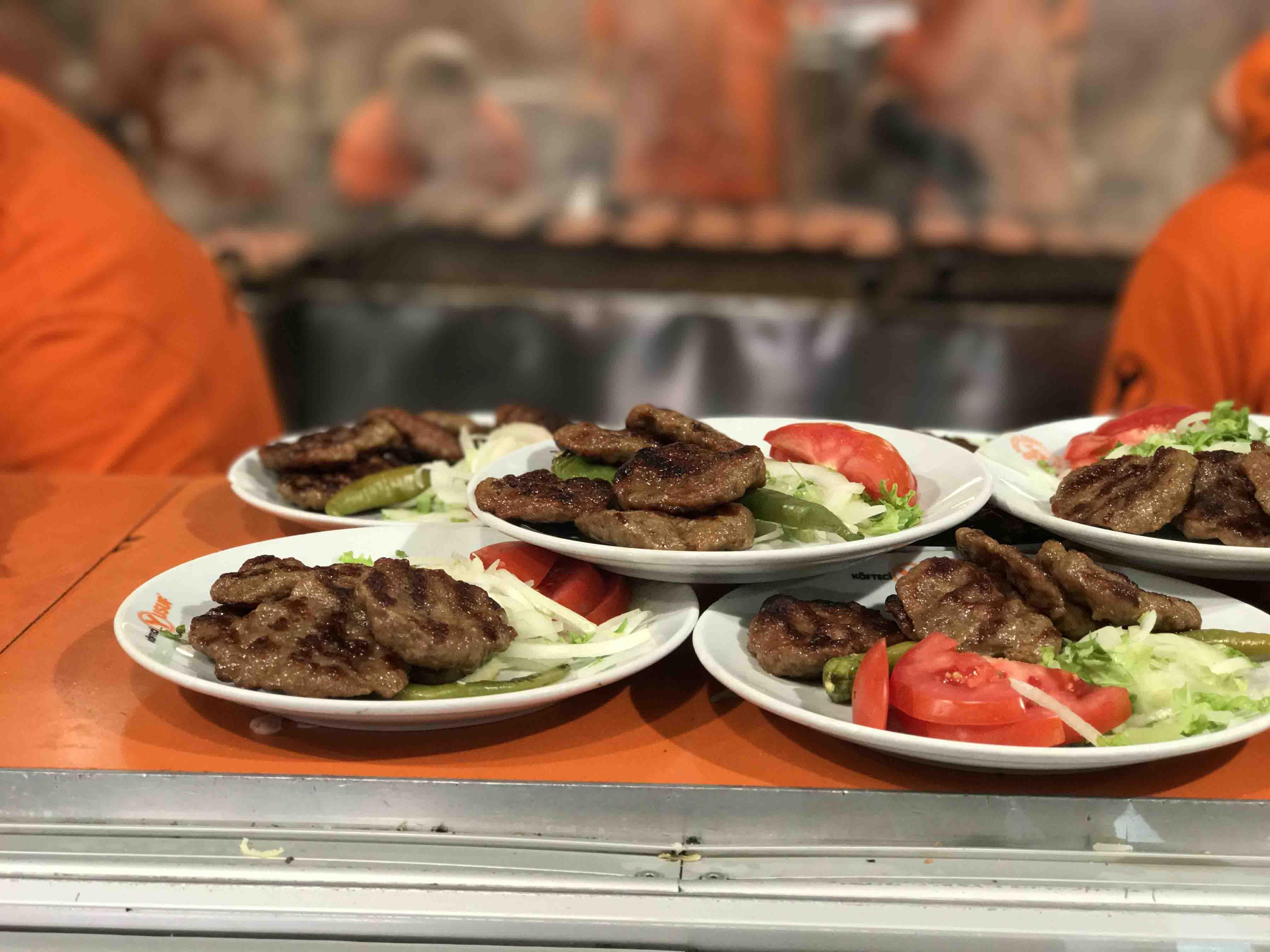 مطعم كفتجي يوسف بورصة - افضل مطاعم بورصة