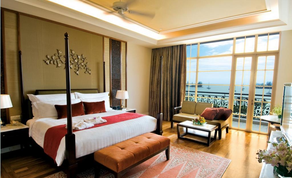 افضل فندق في لنكاوي