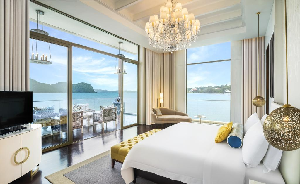فنادق جزيرة لنكاوي