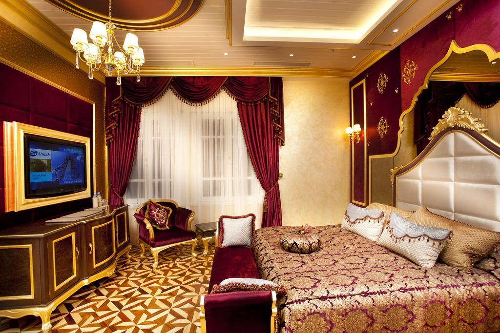فندق ليماك يلوا - افضل فناد في يلوا