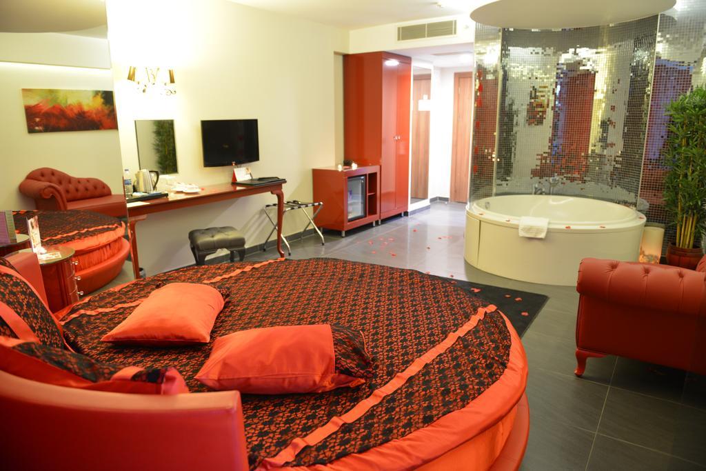فندق لوفا يلوا